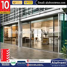 Aluminum Patio Doors Manufacturer Large Sliding Glass Doors Large Sliding Glass Doors Suppliers And