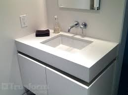 bathroom vanity top legion inch contemporary bathroom vanity top