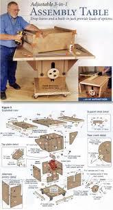 Garage Workshop Plans 2091 Best Garage Shed Workshop Images On Pinterest Woodwork