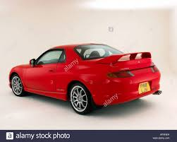 mitsubishi 1997 1997 mitsubishi fto gpx stock photo royalty free image 5185001