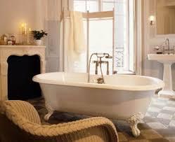 retro bathroom decor stylish modern clear glass shower room area