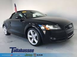 audi tallahassee audi for sale in tallahassee fl