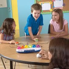 amazon com educational insights eggspert toys u0026 games