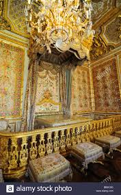 la chambre de la reine versailles bedroom stock photos versailles bedroom stock images