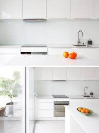 Easy To Clean Kitchen Backsplash Kitchen Design Ideas 9 Backsplash Ideas For A White Kitchen