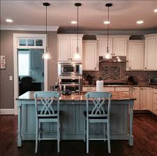 kitchen hanging lights kitchen pendant lights tony taupe paint for the home pinterest