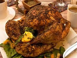 thanksgiving turkey as easy as 1 2 3 the spice tea