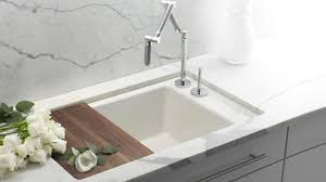 Kholer Indio Sink A Cool Concept And Undermount Sink With Faucet - Kitchen sinks kohler