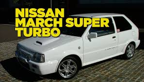 nissan micra k10 for sale nissan march super turbo youtube