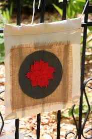 halloween garden flag create a garden flag to show off your love of growing hgtv