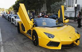 lamborghini sports car price in india cars that carry one crore price tag in india rediff com business