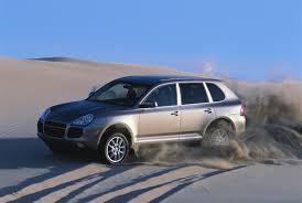 2005 Porsche Cayenne - 2005 porsche cayenne image