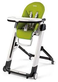 chaise haute siesta chaise peg perego chaise haute siesta cacao accessoire bébé