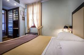 Soundproofing A Bedroom Double And Single Room With View On Florence Hotel Duomo Florence