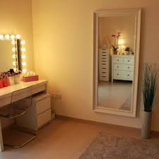 home decor fabulous lighted vanity wall mirror inspiration as