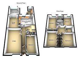 modern house floor plans modern house design and floor plan best