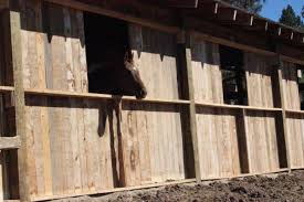 working on the barn jones land u0026 livestock inc