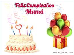 imagenes que digan feliz cumpleaños mami feliz cumpleaños mamá marta imágenes de cumpleaños estarjetas com