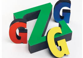 foam letters any font any size large or small