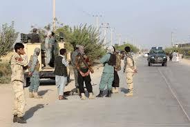 Taliban Flag Kunduz Afghanistan City U0027s Fall To Taliban Signals Problems Time