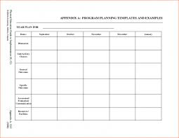 44 free lesson plan templates common core preschool weekly blank