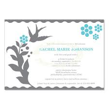 wedding shower invitations templates for diy invitation home