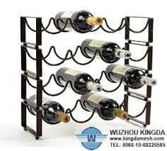 the best choice for wine rack wuzhou kingda wire cloth co ltd