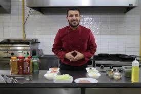 cuisine pates le chef de pâtes minute lance des cours de cuisine halal à