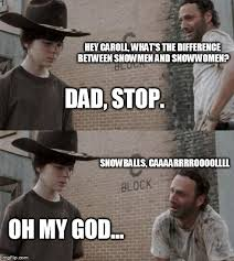Meme Rick - the 18 best rick and carl memes smosh