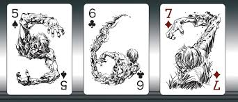 Joker Playing Card Designs Kickstarter The Ultimate Zombie Playing Card Deck Launches