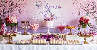 kara u0027s party ideas enchanted garden birthday party kara u0027s party
