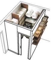 attrezzare cabina armadio la casa in vetrina angoli spogliatoio e cabine armadio