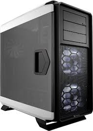 amazon com corsair graphite series 760t full tower windowed case