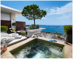 le grand hotel luxury hotel in cannes france slh