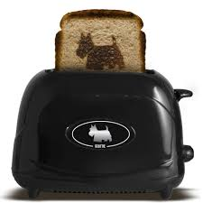 Toaster Brands Scottie Pet Toast U2013 Pangea Brands