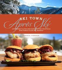 ski cuisine town après ski