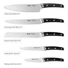 les meilleurs couteaux de cuisine les 5 meilleurs couteaux de cuisine professionnels pas cher 2018