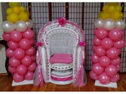 captivating party city baby shower chair rental 36 in decoracion