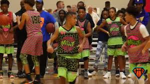 2020 julian newman shows off crazy range at the mshtv camp in