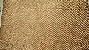 Chenille Upholstery Fabric Uk Gold Beige Herringbone Chenille Upholstery Fabric F639 Ebay