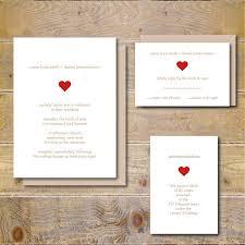 Simple Invitation Card Simple Rustic Wedding Invitations Vertabox Com