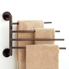 wine towel racks ingenious ideas bathroom towel rack charming