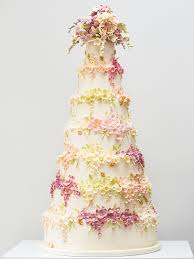 Wedding Cake London Rosalind Miller Cakes Beautifully Decorated And Delicious Award