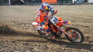 lucas oil pro motocross championship official jeffrey herlings to race the ironman ama pro motocross