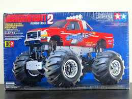 Ford Ranger Monster Truck Ebay Find Old And High Dollar Rc F 350 Monster Truck