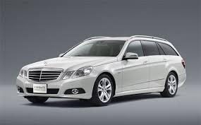 mercedes e250 station wagon mercedes e class e250 blueefficiency stationwagon rhd at 1 8