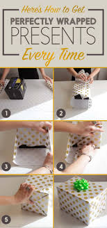 how to wrap presents here s how to wrap a present like an actual adult