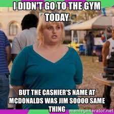 Macdonalds Meme - meme girl