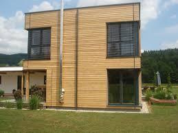 rivestimento facciate in legno finiture woodlogic