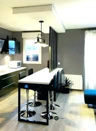 meuble bar pour cuisine ouverte meuble bar pour cuisine ouverte bar de separation cuisine ouverte